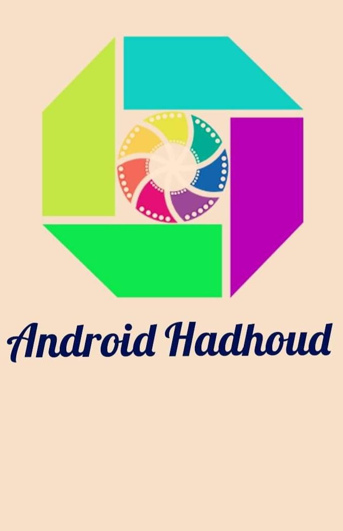 شروحات Android Hadhoud