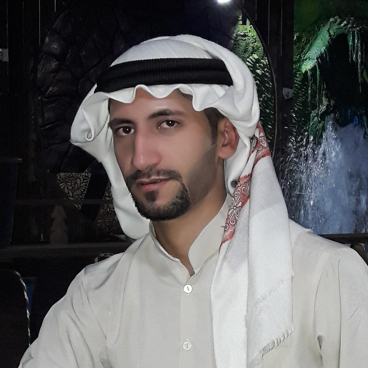 قناة الشاعر الاحوازي مصطفى جمال الهليچي