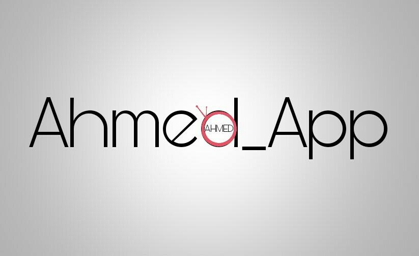 Ahmed_App