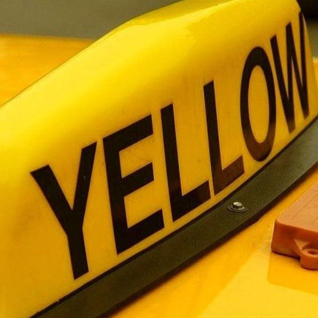 أصفر || 𝐲𝐞𝐥𝐥𝐨𝐰