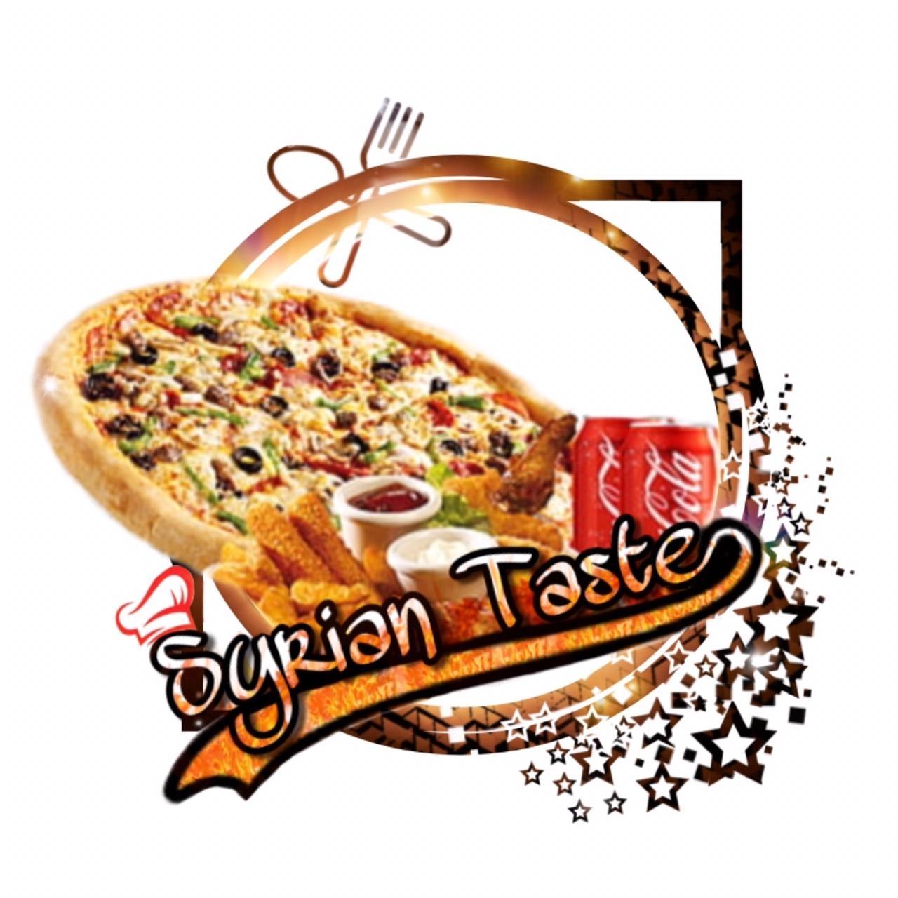 مطبخ 🍝syrian taste 👍