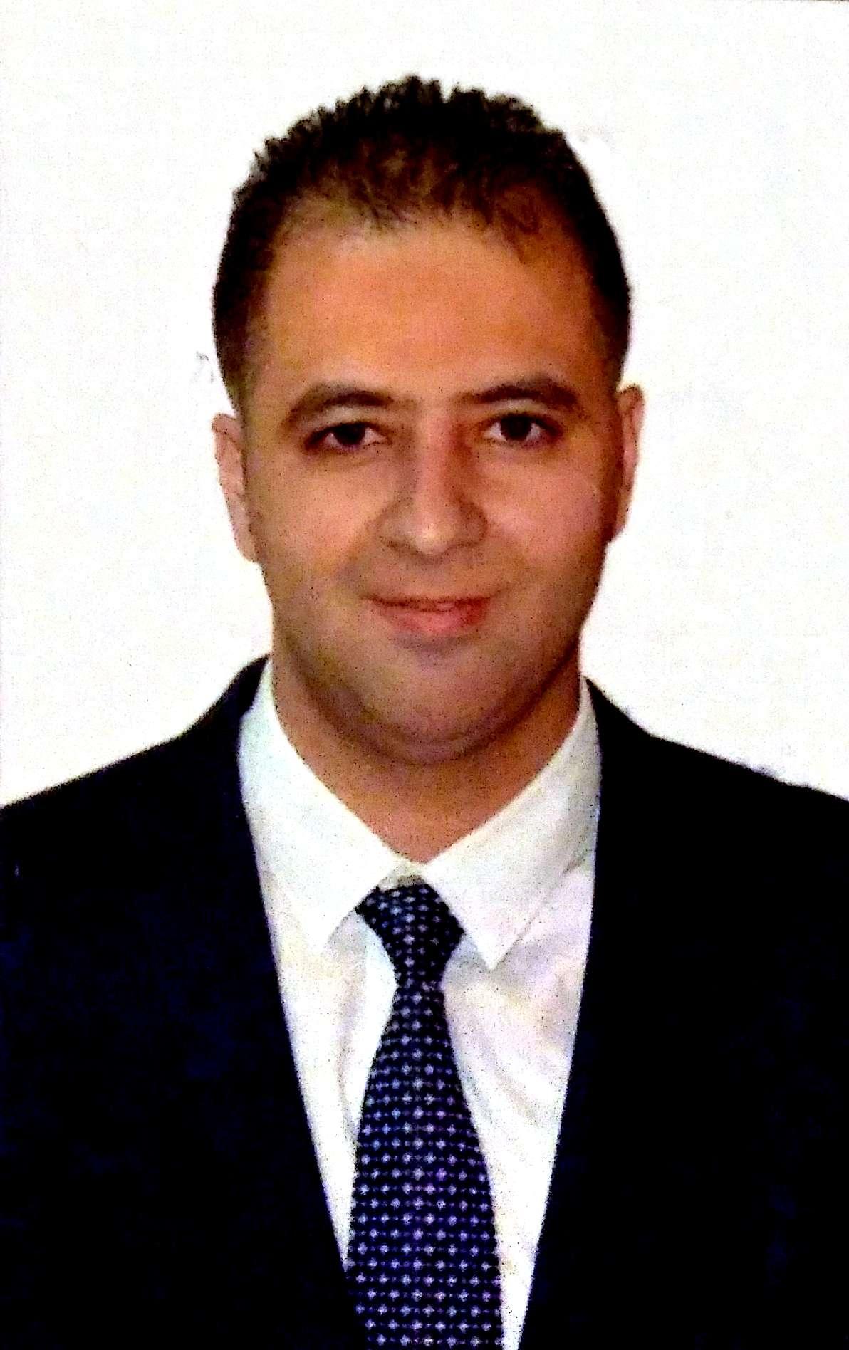 محمد لواء محلل فني معتمد CFTe