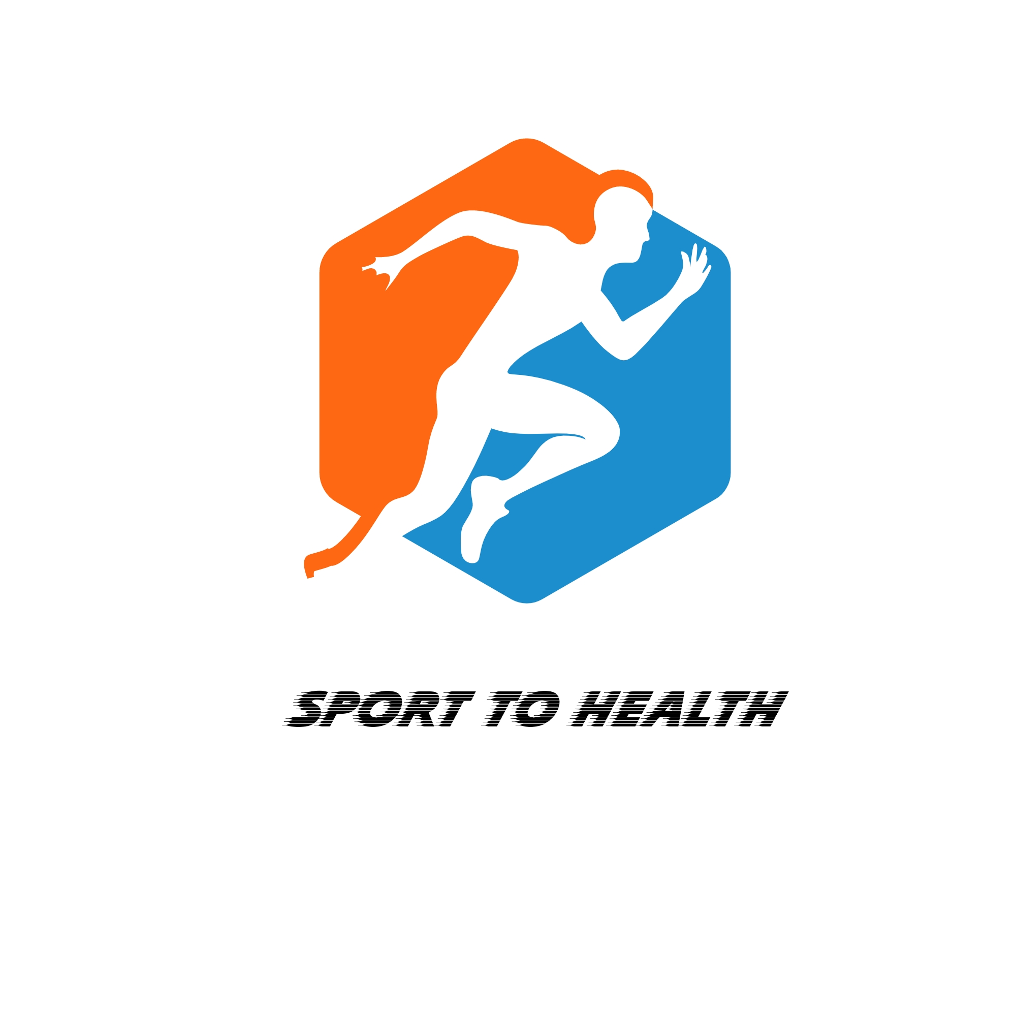 SPORT TO HEALTH ✔