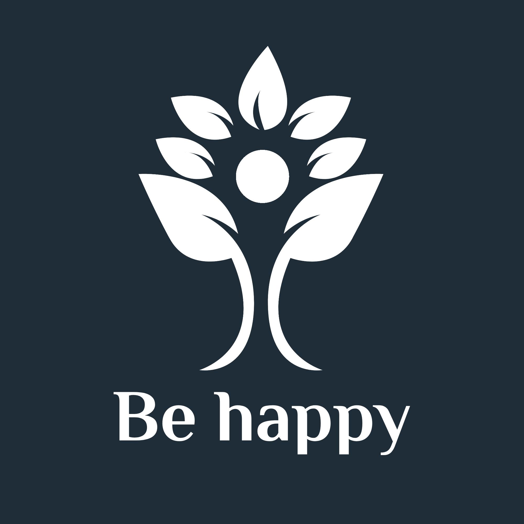 كن سعيدا Be happy